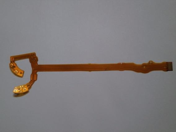Pro 1 Canon Bloco Optico Otico Flat Flex Flexível Cable