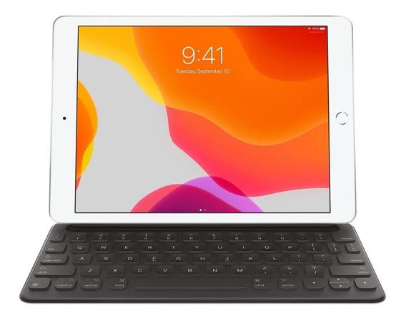Smart Keyboard iPad 10.7 7ª Ger., Air 3ª Ger. E Pro 10.5