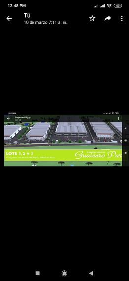 Terreno Variante Yagua - Proyecto Industrial Aprobado