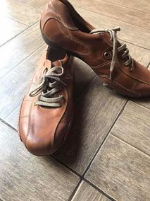 5b7836a3 Zapato 100% Cuero Franco Pasotti Art Donatelli Negro-marron. 4 vendidos ·  Excelentes Zapatos Marca Pasotti Como Nuevos