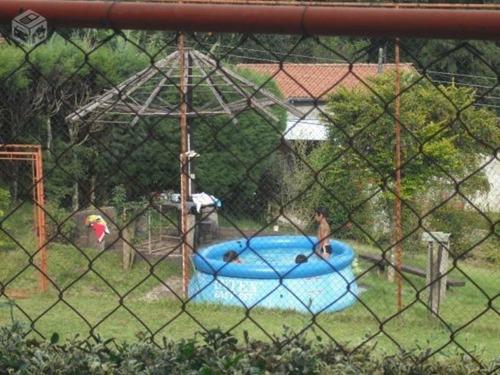 Imagem 1 de 6 de Chácara Residencial À Venda, Loteamento Caminhos Do Sol, Itatiba. - Ch0069 - 34111350