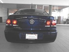 Volkswagen Clasico Cl Aire Mt L4 115hp 2015