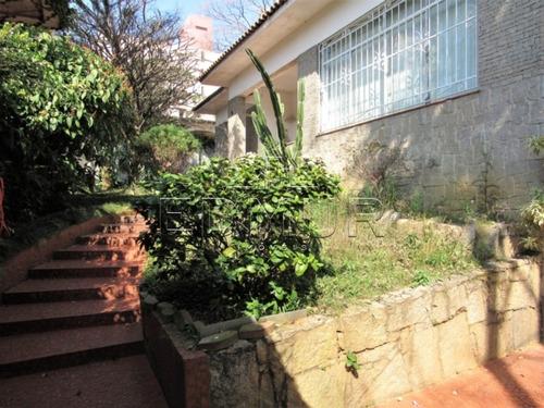 Casa - Vila Assuncao - Ref: 24733 - L-24733