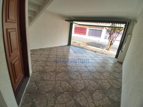 Imagem 1 de 15 de Casa Sobrado, Alto Do Ipiranga, Ribeirão Preto - C4872-v