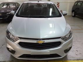 Chevrolet Prisma Ltz 2018 - Entrega Inmediata - Car One