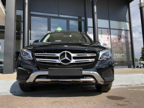 Mercedes Benz Glc 300 Amg-line 4matic (241cv). 2018 0km.