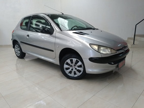 Peugeot 206 1.4 Sensation 8v Flex 2p Manual
