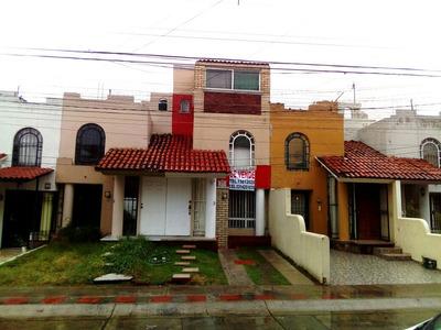 Casa En Venta En Plaza Guadalupe Zapopan