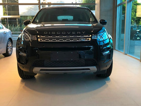 Land Rover Discovery 2.0 Sport Hse 240cv