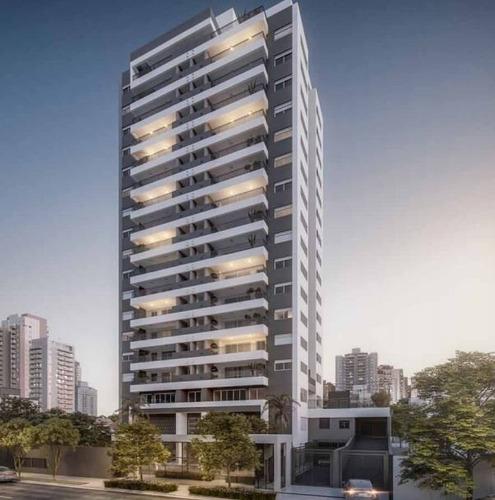 Cobertura Residencial Para Venda, Vila Leopoldina, São Paulo - Co6922. - Co6922-inc