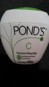 Productos Ponds Originales
