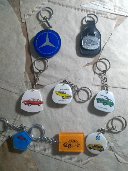 Chaveiros De Carros Antigos