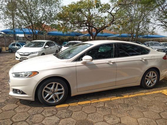 Ford Fusion 2.5 16v Ivct (flex) (aut) 2013