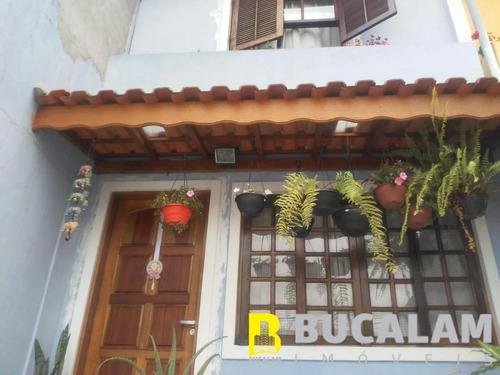 Imagem 1 de 15 de Sobrado Para Venda No Jardim América - 4139-w
