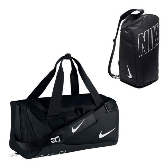 Mochila Deportiva Nike Equipaje y Bolsas Rosa en Mercado