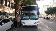 Alquiler De Micros/combis Para Viajes Y Turismo
