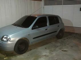 Renault Clio 1.6 16v Rn 5p 2002