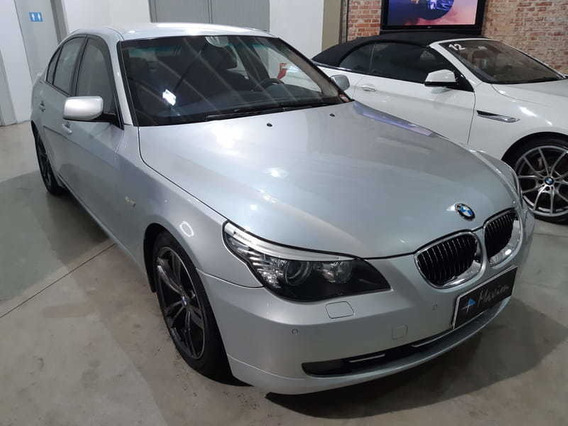 Bmw 550ia 4.8 32v 4p Security Blindada Fabrica