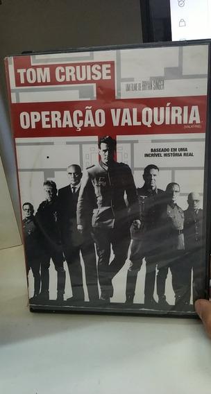 Operação Valquíria -dvd