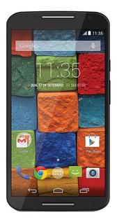 Motorola Moto X2 32gb Preto Usado Mt Bom C/ Nf