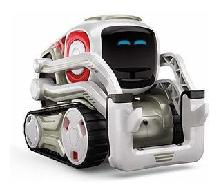 Anki Cozmo, Un Robot De Juguete Divertido Y Educativo Para N