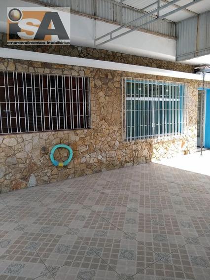 Casa Residencial Em Centro - Suzano, Sp - 3185
