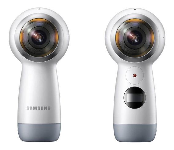 Samsung Gear 360 2017 Câmera 360 Graus Original