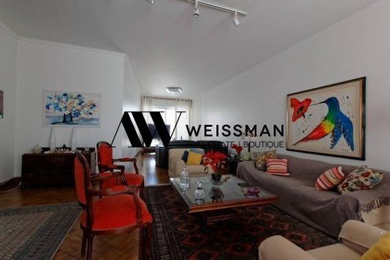 Apartamento - Santa Cecilia - Ref: 5452 - V-5452
