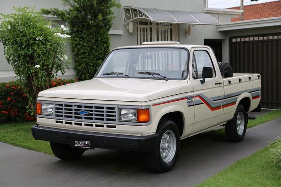 Chevrolet D20 1991