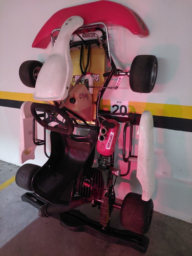 Imagem 1 de 4 de Kart