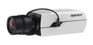 Cámara Caja Turbohd 4k Ultra Baja Iluminación Soporta Alarma