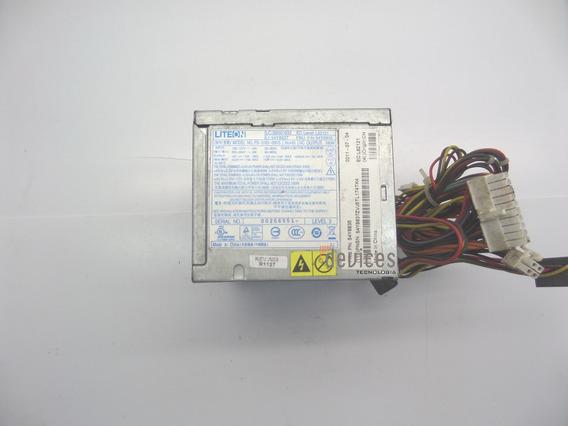 Fonte Liteon Ps-5181-09vs Lenovo 180w Original Com Garantia