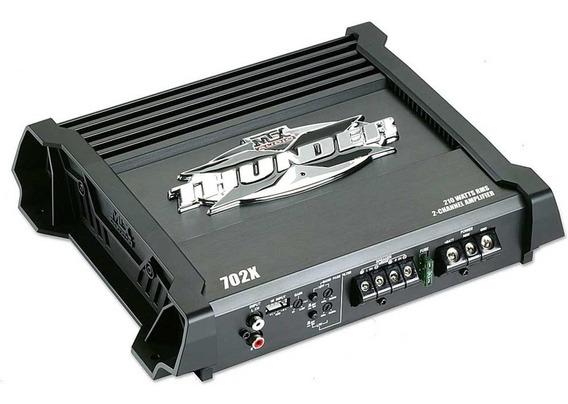 Modulo Amplificador Mtx 502x 500w 2 Canal N Pioneer Mtx Jbl