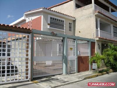 Gtjm 14-2594 Casas En Venta En San Pedro, Guatire