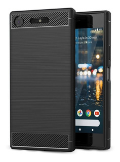 Funda Rugged Sony Xperia L1 Xa1 Xa2 Xz1 Xz2 Compact Ultra