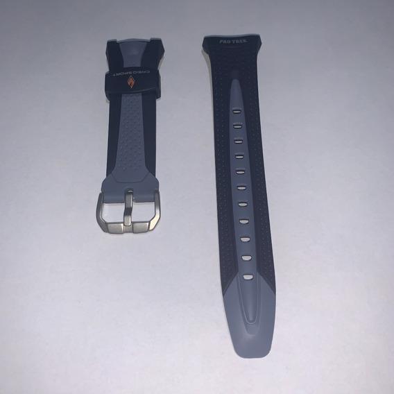 Pulseira Original Casio Prg-70-2