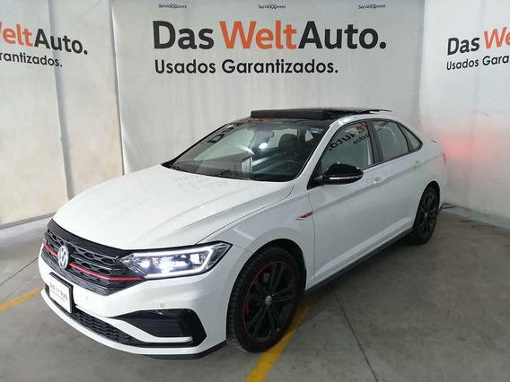 Volkswagen Jetta 2019 Gli Edición Aniversario