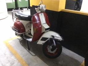 Vendo Vespa Px 200e, Em Otimo Estado, Nova Mesmo Lambretta