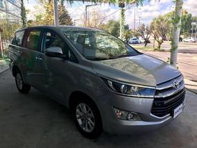 Toyota Innova 2.7 Srv At 8 Asientos 2018