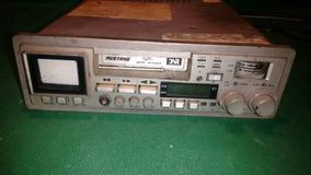Tocafitas Radio E Tv Mustang Ortv-800 (leia A Descrição)