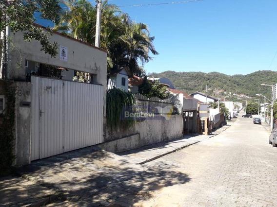 Casa Com 3 Dormitórios À Venda, 116 M² Por R$ 140.828,00 - Velha Central - Blumenau/sc - Ca2928