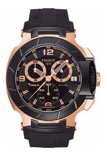 Reloj Tissot T-race - Envio Gratis - Obsequio.