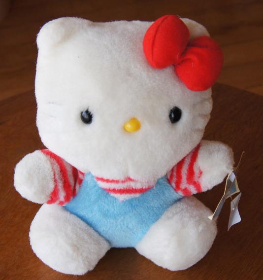 Pelúcia Hello Kitty Sanrio 20 Cm
