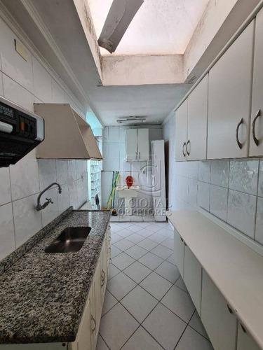 Casa À Venda, 80 M² Por R$ 530.000,00 - Jardim São Caetano - São Caetano Do Sul/sp - Ca3042