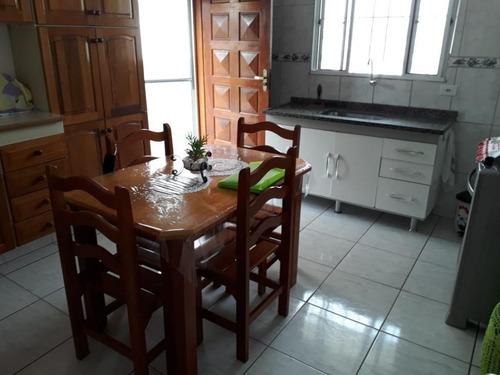 Casa Em Jardim Cedro Do Líbano, Franco Da Rocha/sp De 70m² 2 Quartos À Venda Por R$ 380.000,00 - Ca685236