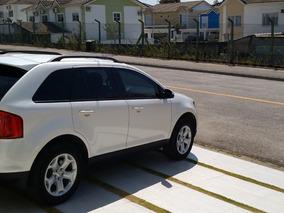 Ford Edge 3.5 Sel Fwd 5p 2013 Carros E Caminhonetes