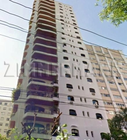 Apartamento - Higienopolis - Ref: 121192 - V-121192