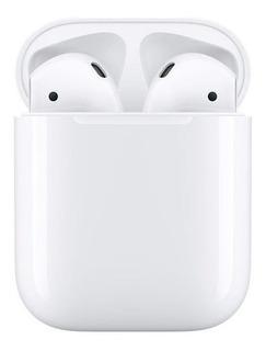 Apple AirPods Estuche Carga Inalámbrica Garantía Inetshop