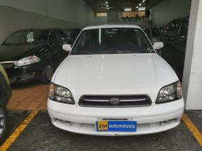 Subaru Legacy Gx 2.5 Blind. Aut 00 01 Zm Automóveis