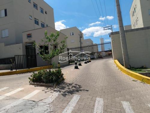 Imagem 1 de 20 de Apartamento - Venda - Res. Volpi - Zona Norte - Sorocaba - Sp - 2037